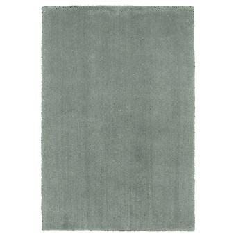 2' x 4'  Polyester Slate Area Rug