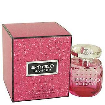 Jimmy Choo Blossom av Jimmy Choo Eau de Parfum Spray 2 oz (damer) V728-533276