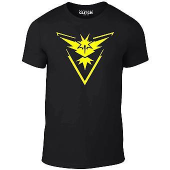 Men's team instinct t-shirt