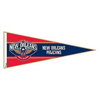 Fanatics NBA pennant pennant - New Orleans pelicans