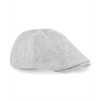 Beechfield Unisex Ivy Flat Cap / Headwear