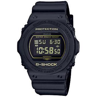 Casio DW-5700BBM-1ER klocka-G-Shock DW multifunktions sinus svart sine arm band R Tier R sinus
