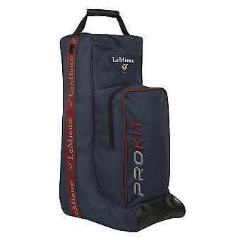LeMieux Lemieux Stivale e Cappello Bag - Navy Blue