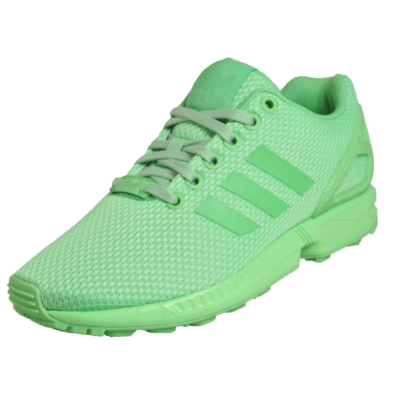 Adidas Originals ZX Flux Mint Green ImkfO