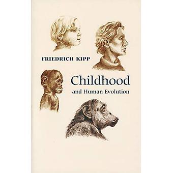 L'enfance et l'évolution humaine