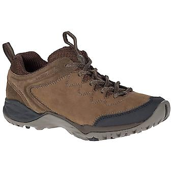 Merrell Slate Black Womens Siren Traveller Q2 Walking Shoe