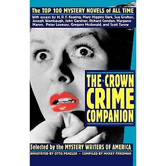 The Crown Crime Companion The Top 100 Mystery Novels of All Time by Mystery Writers of America