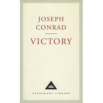 Victory by Joseph Conrad & Introduction by Tony Tanner
