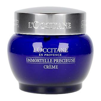 Opstrammende creme Immortelle L'occitan (50 ml)