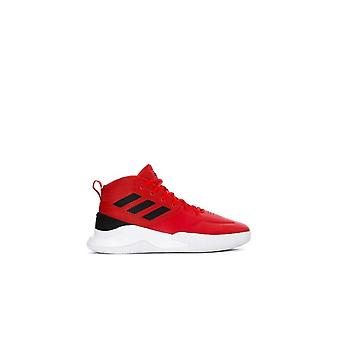 Adidas Ownthegame EE9635 basketball all year men shoes