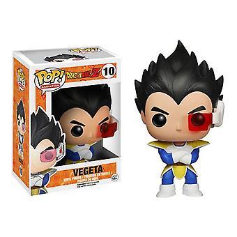Dragon Ball z-Vegeta Pop! vinyyli kuva