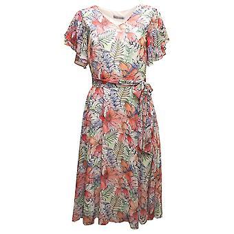 LIBRA Libra Cream Dress LD1114