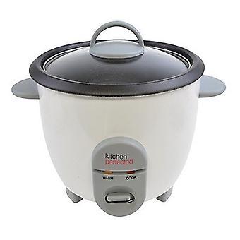 Lloytron Küche perfektioniert automatische Antihaft Reiskocher, 350 W, 0,8 Liter