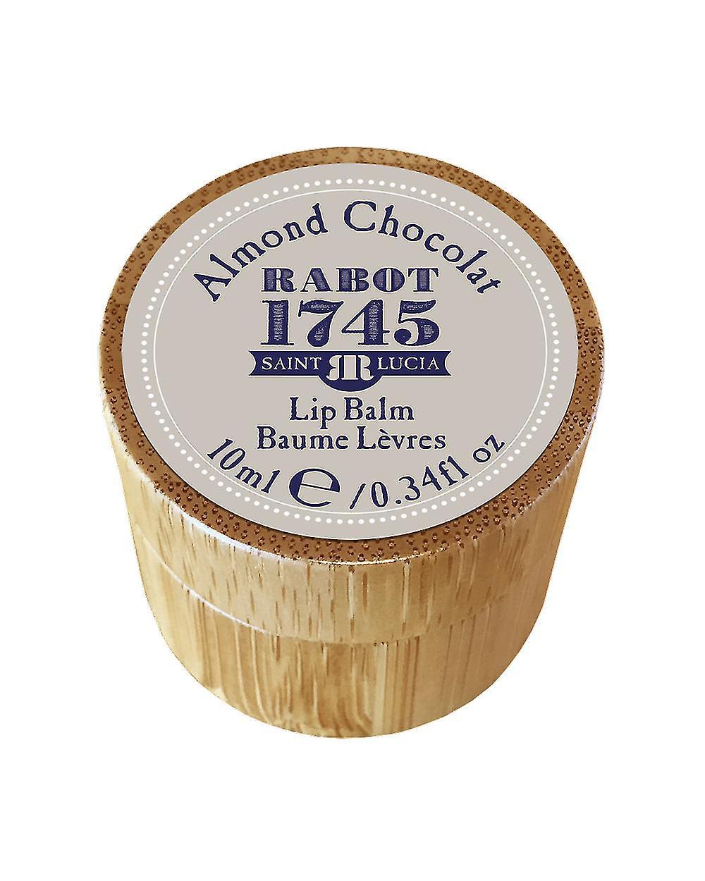 Almond chocolat lip balm 10ml