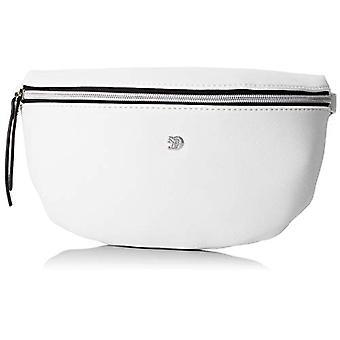 Tom Tailor Denim Rosie - White Woman Shoulder Bags (Wei) 23.5x14x3.5 cm (W x H L)