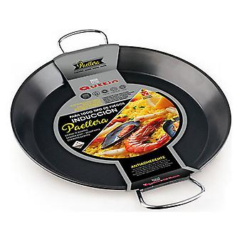 Pan Quttin Non-stick Black/Ø 36 cm