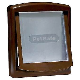 Petsafe 755 N Medium Dog Door (Dogs , Kennels & Dog Flaps , Doors)