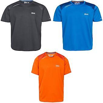 Trespass Mens Pickens Active T-Shirt