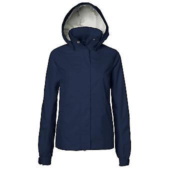Mountain Horse Sense Womens Tech Jacket - Navy Blue