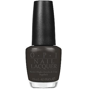 OPI Nagellack - Get in the Expresso Lane