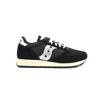 Saucony-Sko-Sneakers-JAZZ_S70368_10_NERO-ARGENTO-men-svart, sølv-45