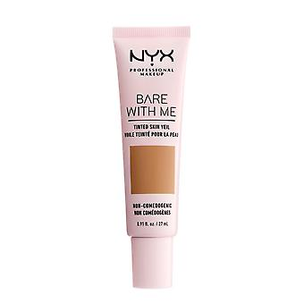 NYX PROF. MAKE-up bare met mij getinte huidsluier - Golden Camel
