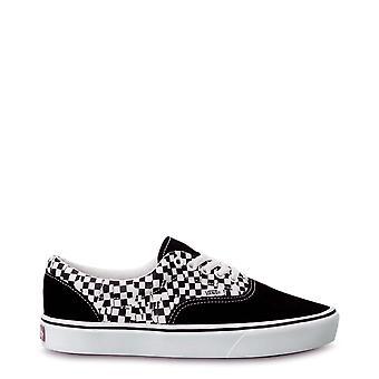 Vans Original Unisex All Year Sneakers - Black Color 41131