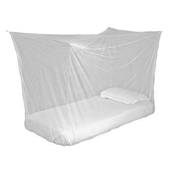 New Life Systems Box Net Single Mosquito Net Brown