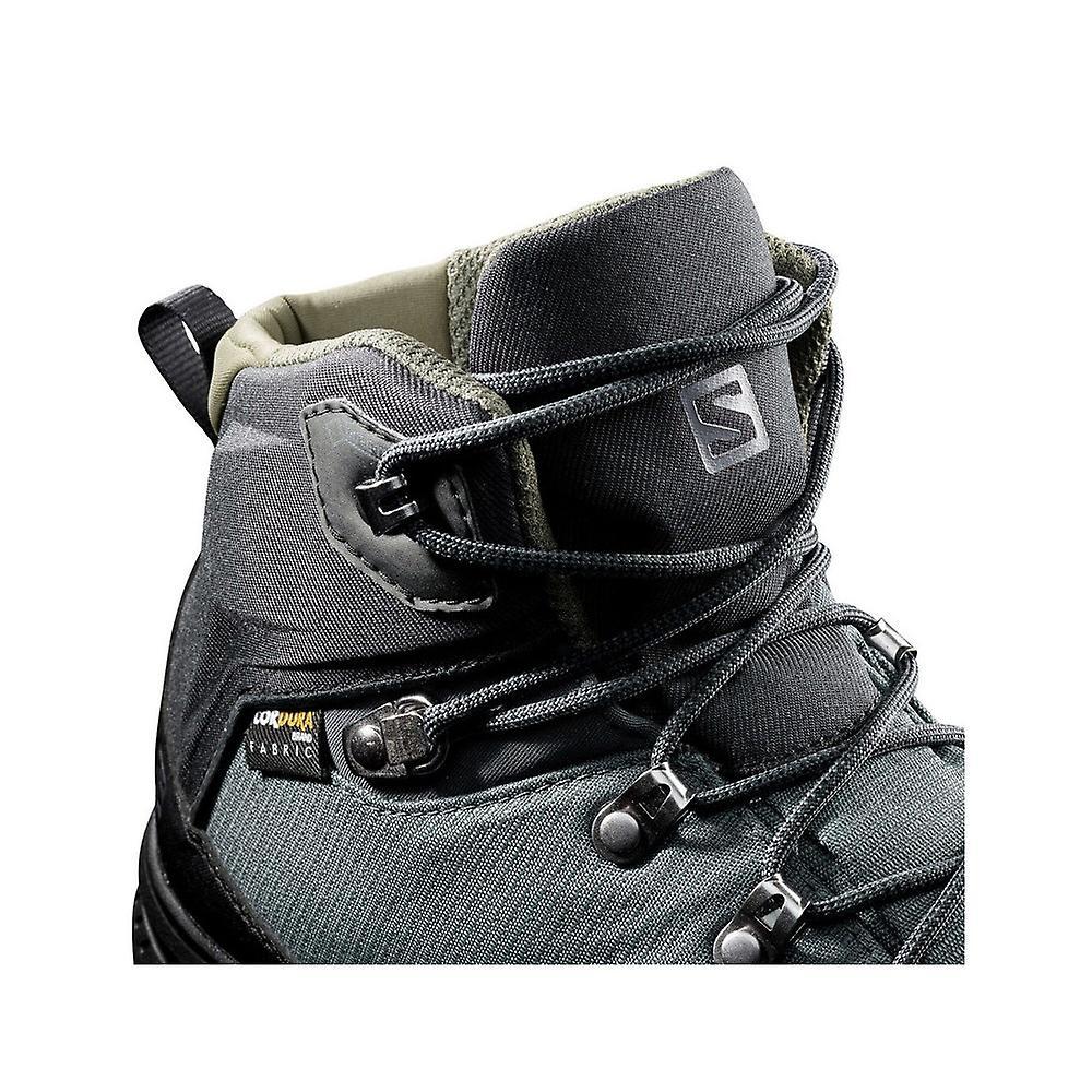 Salomon Outback 500 Gtx 406924 Trekking Chaussures Hommes D'hiver