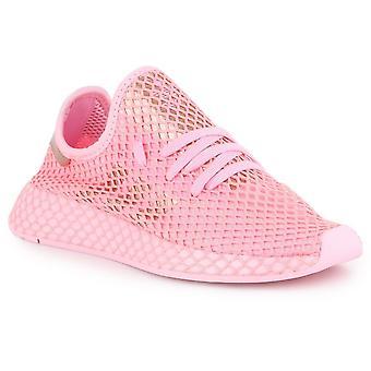 Adidas Deerupt Runner W EF5386 universel toute l'année chaussures pour femmes