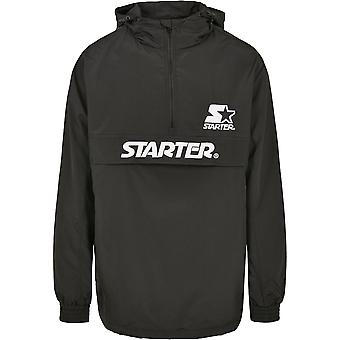 Starter Men's Windbreaker The Classic Logo