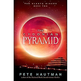 Den kydonske pyramiden