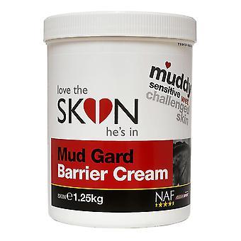 NAF Naf Love The Skin Hes In Mud Gard Barrier Cream 1.25kg NAF Love The Skin Hes In Mud Gard Barrier Cream 1.25kg NAF Love The Skin Hes In Mud Gard Barrier Cream 1.25kg NAF Love The Skin He