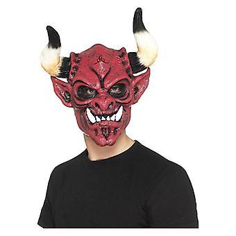 Djævelen maske, Foam Latex