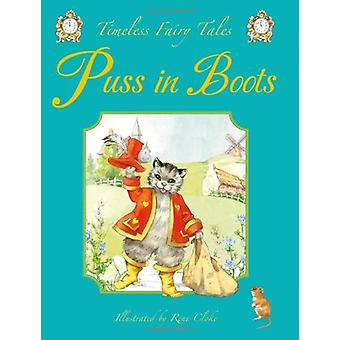 Puss in Boots by Rene Cloke - 9781841355399 Book
