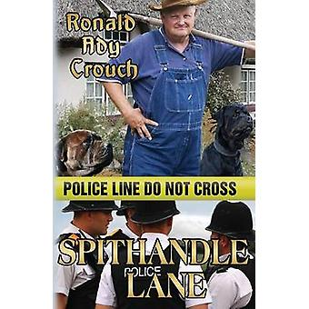 Spithandle Lane by Crouch & Ronald Ady