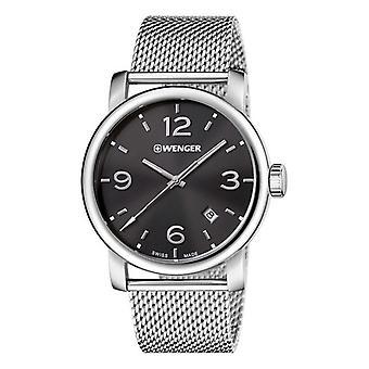 Men's Reloj Wenger 01-1041-124 (41 mm)