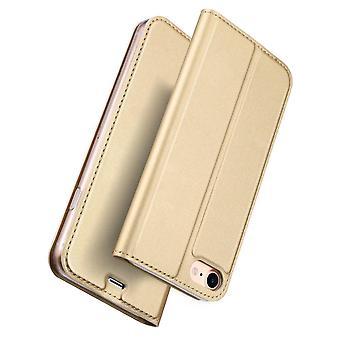 DUX DUCIS Pro Series case iPhone SE 2020 / 8 / 7 - Gold