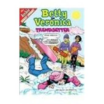 Betty and Veronica in Trendsetter - . by Nelson Ribeiro - 978159961268