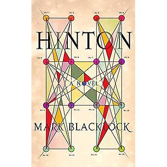 Hinton by Mark Blacklock - 9781783785209 Book