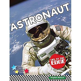 321 Go! Astronaut - 9781785918407 Book