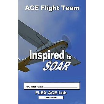 Ace Flight Team - Inspired to Soar by Marc a Watson - Dave Dawson - 97