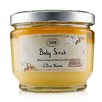 Body Scrub - Citrus Blossom - 600g/21.2oz