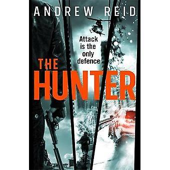 El cazador - el thriller apasionante que debe 'debe dar Lee Child