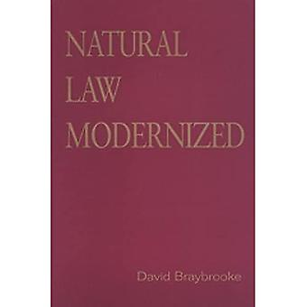 Natural Law Modernized