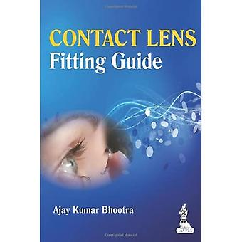 Contact Lens: Fitting Guide