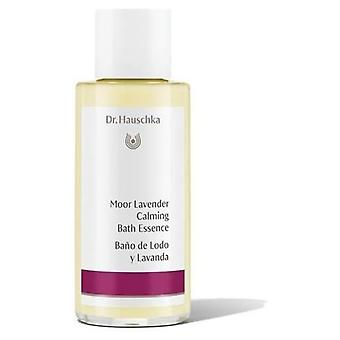 Dr. Hauschka Mudbathing And Lavender