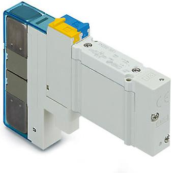 SMC Sy5000, 5 Port Solenoid Valve, All Types - New Style