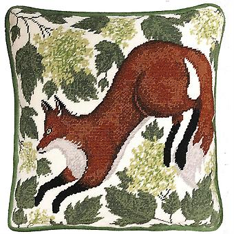 Bothy Threads Tapestry Kit - Spring Fox