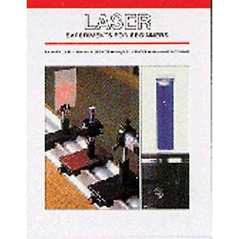Laser Experiments For Beginners by Richard N. Zare - 9780935702361 Bo